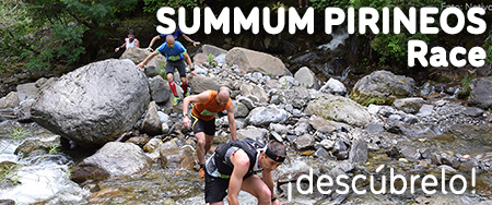 Summum Pirineos Race